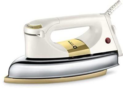 Orient Electric Kratos Dry Iron DIKR10IH 1000 W Dry Iron(White)