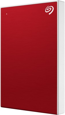 Seagate One Touch with Password Protection for Windows & Mac with 3 years Data Recovery Services - Portable 1 TB...