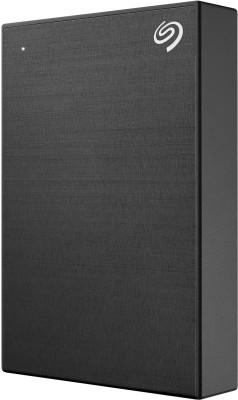 Seagate One Touch with Password Protection for Windows & Mac with 3 years Data Recovery Services - Portable 5 TB...