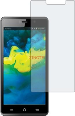 ZINGTEL Impossible Screen Guard for JIO LYF WATER 10 (Flexible Shatterproof)(Pack of 1)
