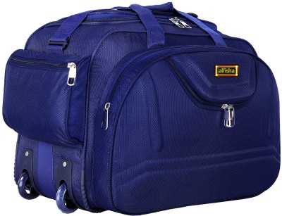 alfisha (Expandable) Climate Proof Mountain / Hiking / Trekking / Campaign Bag / Luggage Travel Duffel Bag Travel Duffel Bag...