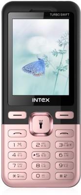 Intex Turbo Swift(Rose Gold)