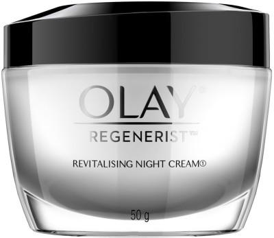 OLAY Regenerist Advanced Anti-ageing Revitalising Night Cream(50 g)