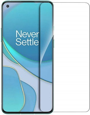 HOBBYTRONICS Tempered Glass Guard for OnePlus Nord CE 5G, OnePlus Nord 2 5G(Pack of 1)