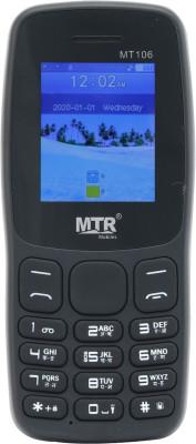 MTR MT106(Black)