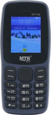 MTR MT106(Blue, Black)