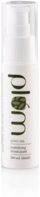 Plum Green Tea Mattifying Moisturizer(50 ml)
