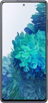SAMSUNG S20 FE 5G (Cloud Navy, 128 GB)(8 GB RAM)