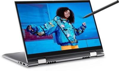 DELL Inspiron Core i5 11th Gen - (8 GB/512 GB SSD/Windows 10) Inspiron 5410 2 in 1 Laptop(14 Inch, Platinum...
