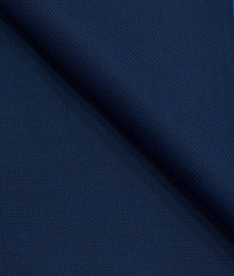 Kultura Cotton Solid Trouser Fabric(Unstitched)