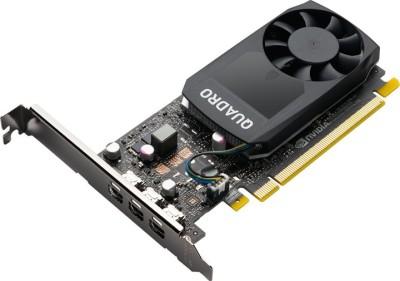 nVIDIA NVIDIA V2 Quadro P400 2 GB GDDR5 Graphics Card