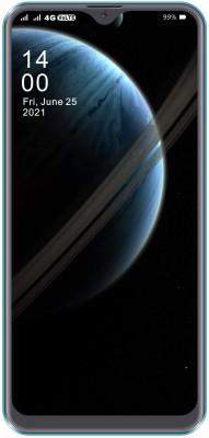 Maplin Map4 (Sparking Blue, 64 GB)(4 GB RAM)