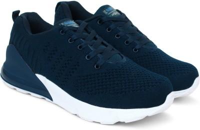 ACTION AZ11 Running Shoes For Men(Blue)