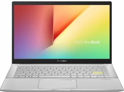 ASUS Vivobook S14 Ryzen 5 Hexa Core Ryzen-5 5500U - (8 GB/1 TB SSD/Windows 10 Home) M433UA-EB581TS Thin and Light...