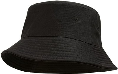 HANDCUFFS HAT(Black, Pack of 1)