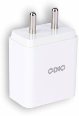 ODIO OWC03 3 A Mobile Charger White ODIO Wall Chargers