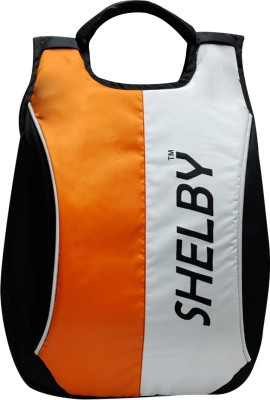SHELBY stylish tuff quality college school casual bag 20 L Backpack Multicolor SHELBY Backpacks