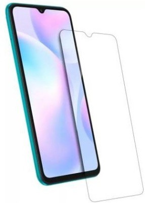 CLASIKCART Tempered Glass Guard for Samsung Galaxy F22(Pack of 1)
