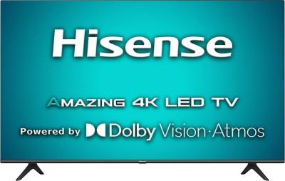 Hisense A71F Series 177 cm (70 inch) Ultra HD (4K) LED Smart Android TV(70A71F)