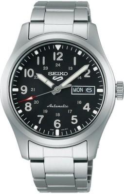 Seiko SRPG27K1 SEIKO 5 Analog Watch - For Men