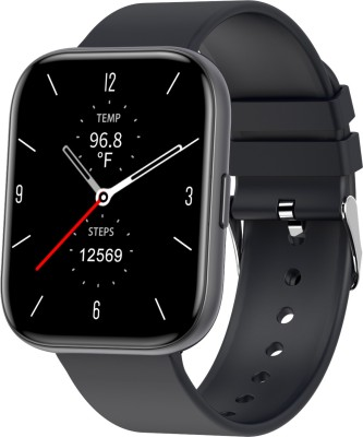 Fire Boltt Mercury Smartwatch: Lowest Price in India and Specifications
