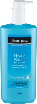 NEUTROGENA HYDRO BOOST BODY GEL CREAM(250 ml)