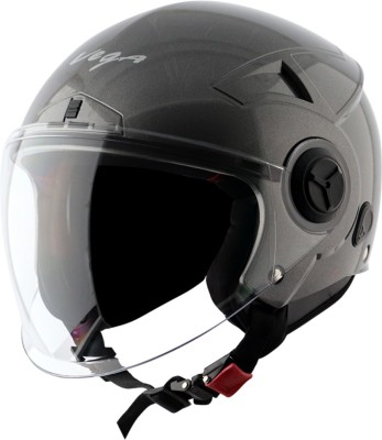 VEGA Blaze Dx Motorbike Helmet(Anthracite)