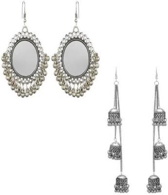 Grand Jewels Mahi_2016Princess Alloy Jhumki Earring Grand Jewels Earrings