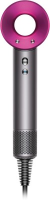 Dyson Supersonic dyson.supersonic.dryer Hair Dryer(1600 W, grey+pink)