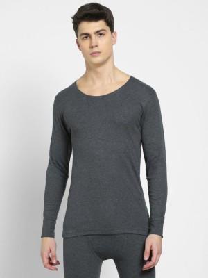 JOCKEY Thermal Long Sleeve Vest Men Top Thermal