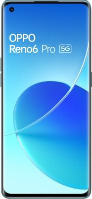 OPPO Reno6 Pro 5G (Aurora, 256 GB)(12 GB RAM)