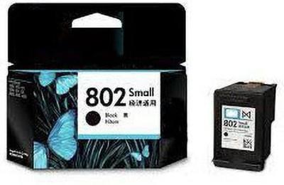 Integrate Cart Hp 802 Small Black Ink Cartridge Black Ink Cartridge Integrate Cart Ink Cartridges