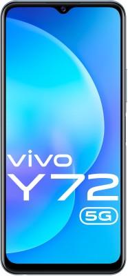 vivo Y72 5G (Prism Magic, 128 GB)(8 GB RAM)
