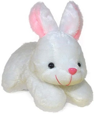 AVS Soft Rabbit   26 cm White AVS Soft Toys