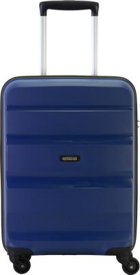 AMERICAN TOURISTER AMT BRANDON SP 66CM BLUE Check in Luggage   26 inch AMERICAN TOURISTER Suitcases