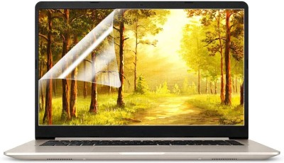 Saco Screen Guard for Saco Ultra Clear Glossy Screen Guard Scratch Protector Compatible for Dell Inspiron 14 5000 Series 2 in 1 Laptop Pack of 1 Saco