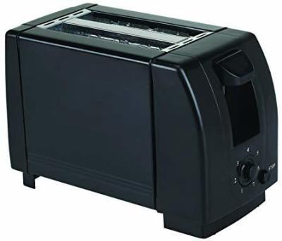 Sheffield Classic SH-6011 2-Slice Pop-up Toaster (Black) 750 W Pop Up Toaster(Black)