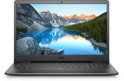 DELL Inspiron Ryzen 3 Dual Core - (4 GB/1 TB HDD/256 GB SSD/Windows 10) Inspiron 3505 Laptop(15.6 inch, Accent Black, 1.83 Kg, With MS Office)