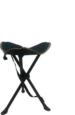 THE STAR STORES Stool(Multicolor, Pre-assembled)