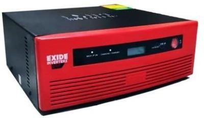EXIDE GQP 1050VA Pure Sine Wave Inverter