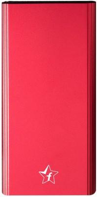 Flipkart SmartBuy 10000 mAh Power Bank  22.5 W  Red, Lithium Polymer Flipkart SmartBuy Power Banks