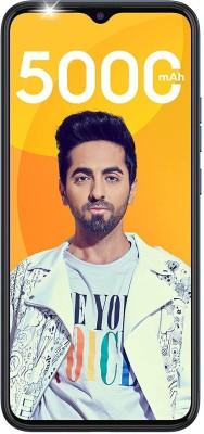Tecno Spark Go 2021 (Galaxy Blue, 32 GB)(2 GB RAM)