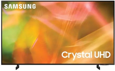 SAMSUNG 8 189 cm (75 inch) Ultra HD (4K) LED Smart TV(UA75AU8000)