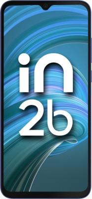 Micromax IN 2B (Blue, 64 GB)(4 GB RAM)