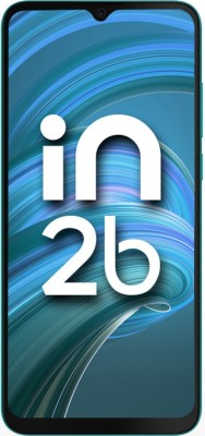 Micromax IN 2B (Green, 64 GB)(4 GB RAM)