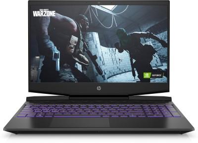 HP Pavilion Core i5 10th Gen - (8 GB/1 TB HDD/256 GB SSD/Windows 10 Home/4 GB Graphics/NVIDIA GeForce GTX 1650Ti/144...