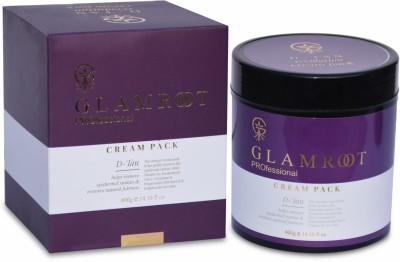 glamroot D-tan massage cream(400 g)