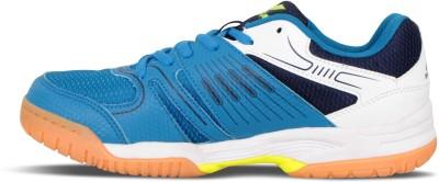 NIVIA Nivia Gel Verdict Badminton Shoes For Men Multicolor NIVIA Sports Shoes