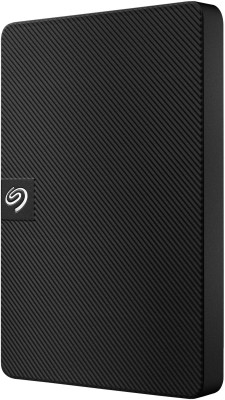 Seagate Expansion for Windows and Mac with 3 years Data Recovery Services � Portable 1.5 TB External Hard Disk Drive(Black)