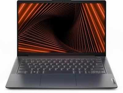 Lenovo IdeaPad 5 Core i5 11th Gen - (16 GB/512 GB SSD/Windows 11 Home) 14ITL05 Thin and Light Laptop(14 inch,...